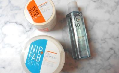 Nip + fab nip and fab review