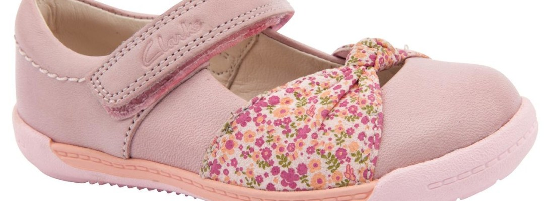 Clarks shoes for toddlers shoes for girls the two darlings parenting blog
