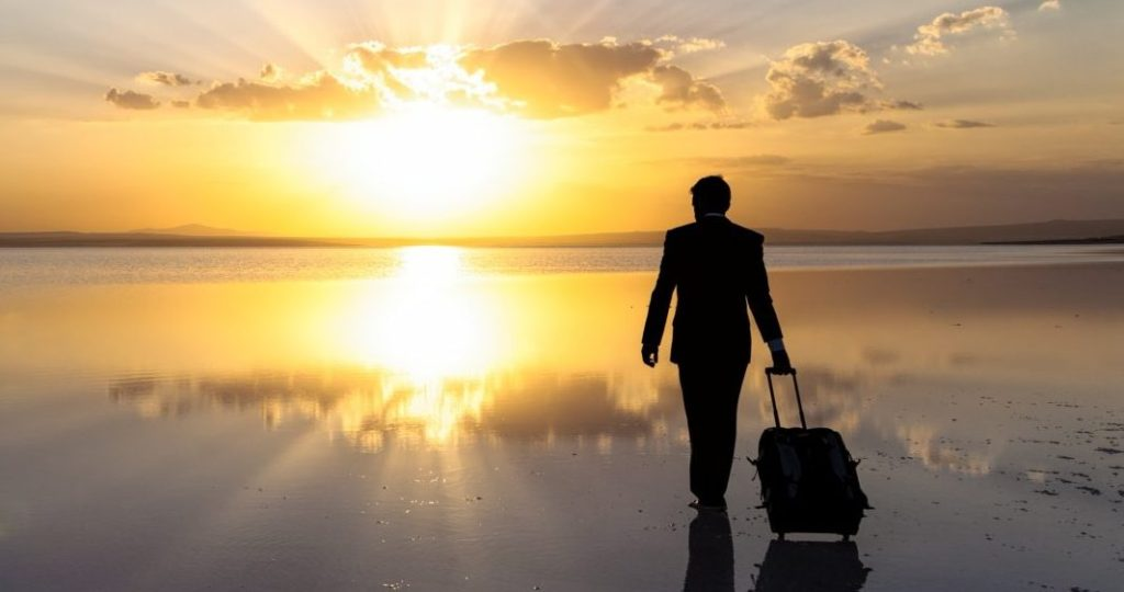Travelling Solo, How to Combat Loneliness.
