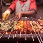 Mumbai Street Food