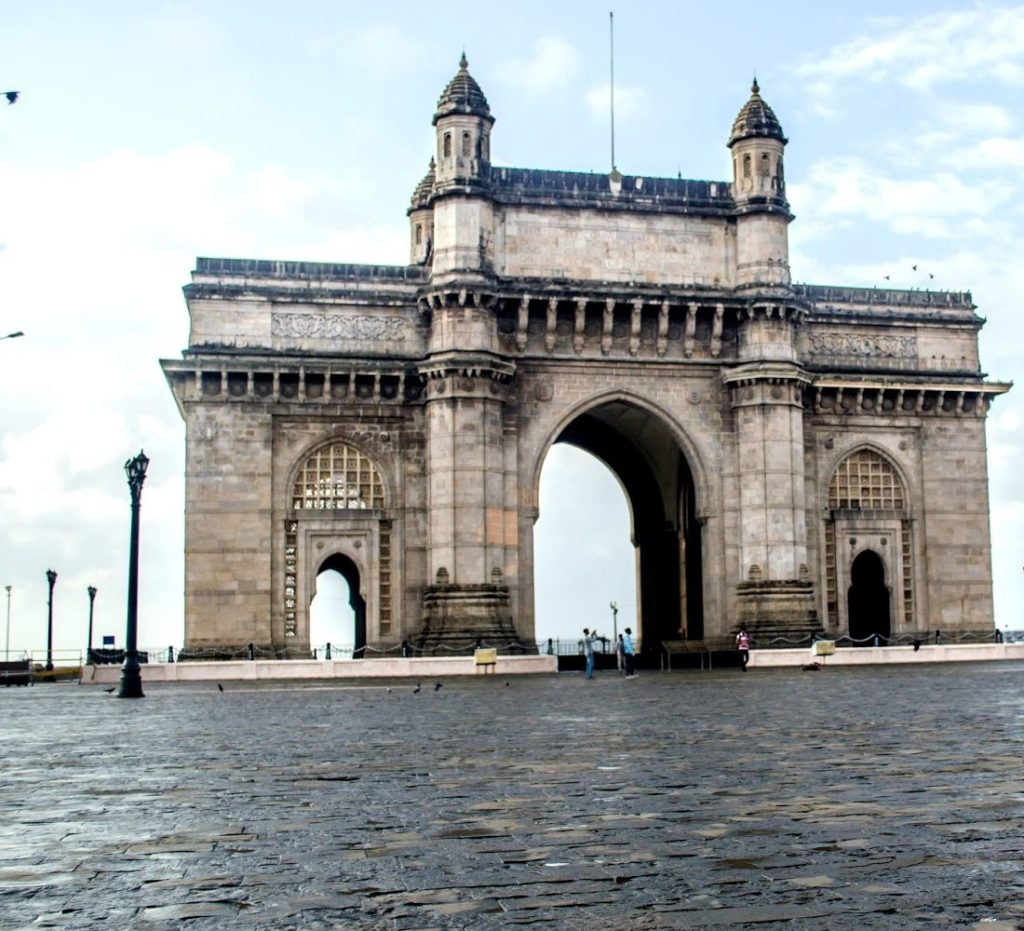 Mumbai Must See Spots – A City That Truly Never Sleeps….