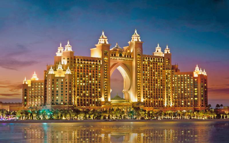 Saffron Brunch Review – Atlantis Hotel Dubai