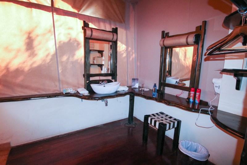 Ashnil Mara Camp Review