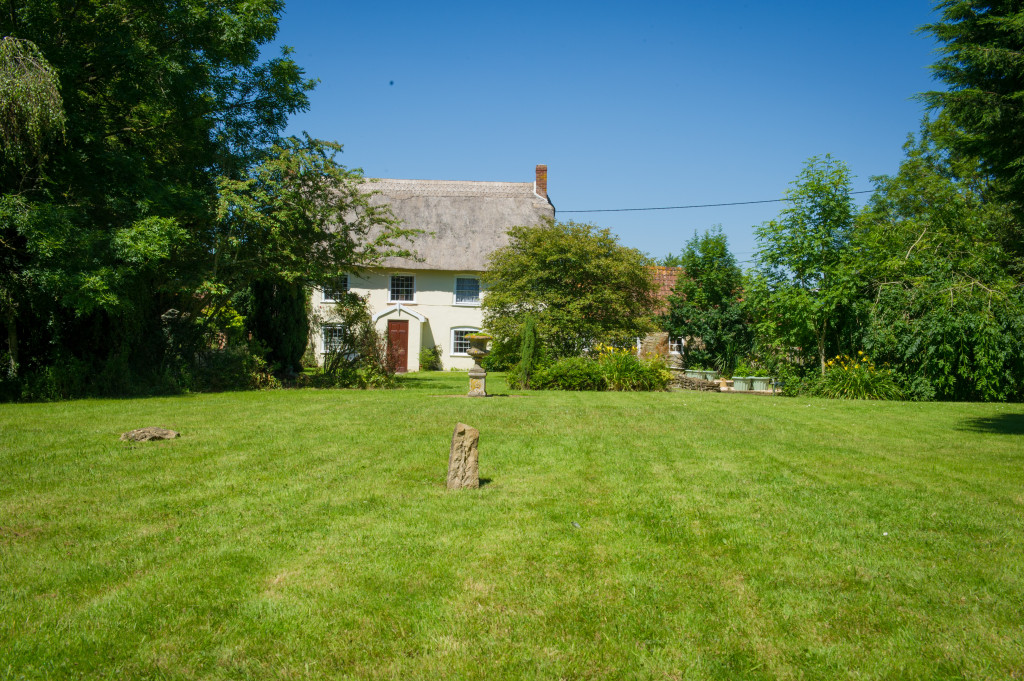 Middle Piccadilly Countryside Retreat and Spa in Dorset