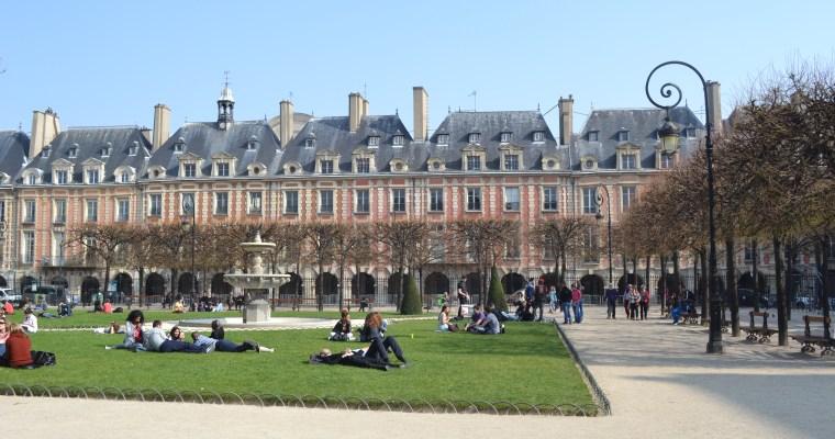 10 of the Best Brunch Spots in the Marais, Paris