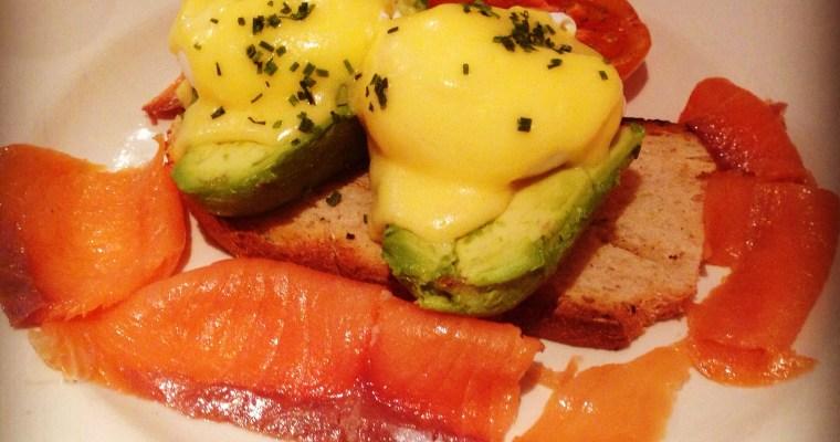 Brunch in SW London: Scoffers Kitchen