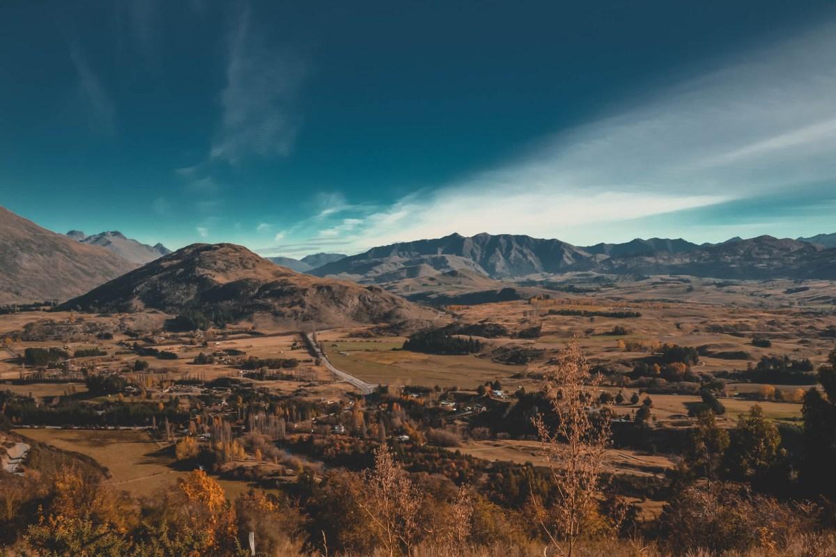 New Zealand Road Trip Tips