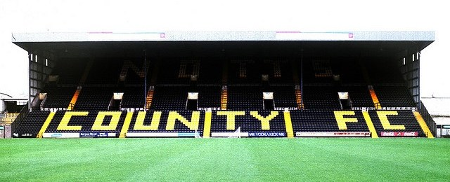 The Thursday Preview: Notts County Vs Brentford