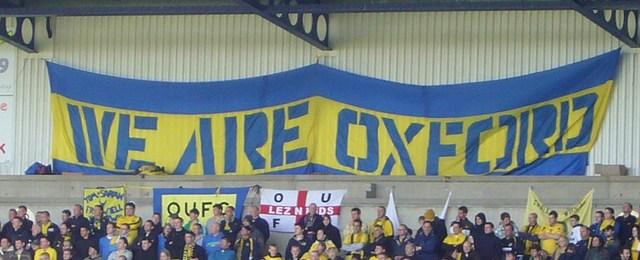 The Thursday Preview: Oxford Vs Port Vale