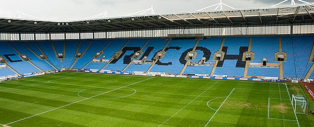 The Thursday Preview: Coventry Vs Southampton