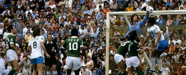 DVD Review: Once in a Lifetime: The Extraordinary Story of the New York Cosmos