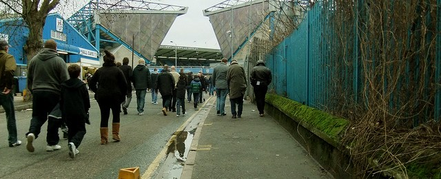No Pain, No Gain for Millwall