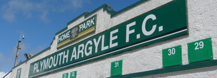 Plymouth Argyle Supporters in Need of a Reason to Believe