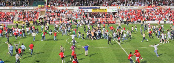 A Brief Introduction to the League Two Relegation Candidates