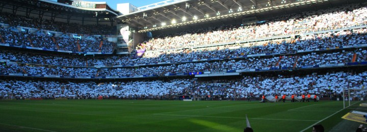Book Review: Real Madrid & Barcelona: The Making of a Rivalry