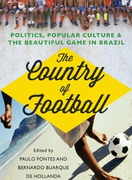 Book Review: The Country of Football