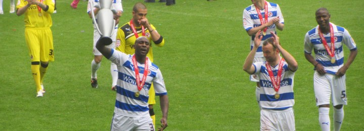 Promotion Tales: Reading FC and Disillusionment