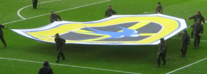 Semi Final Memories: Cardiff City 2008
