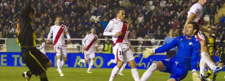 My Second Team: Rayo Vallecano