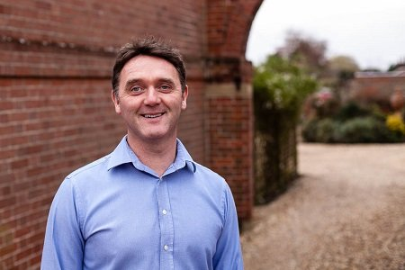 Phillip Wilson Sports and Spine Physiotherapist Twyford Winchester