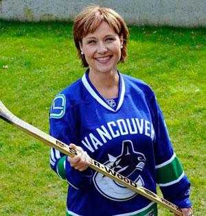 Christy Clark's $3,300 Excellent Hockey Adventure | The Tyee