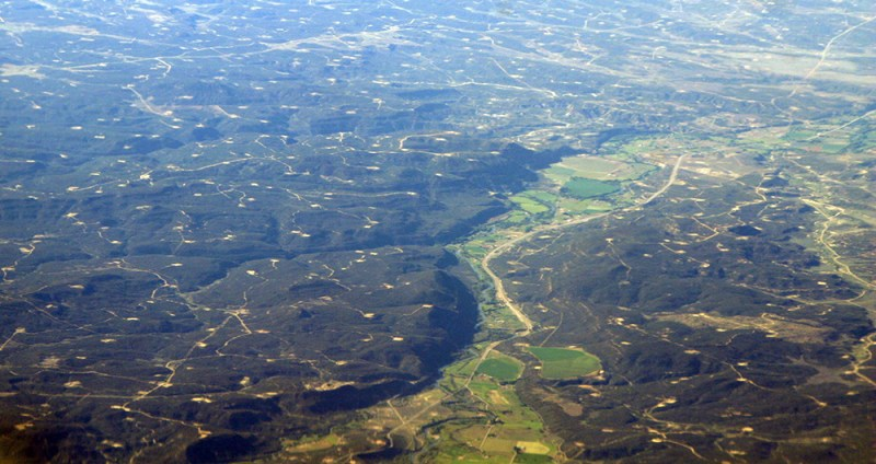 US Study Confirms Rapid Increase of Methane Emissions by ...
