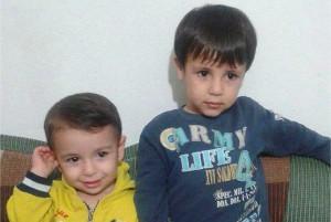 Syrian emigrant Alan Kurdi