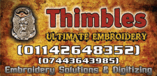 Franks Thimbles