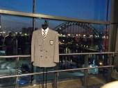 The Man. The Suit. The Legend. SBR Italia 90