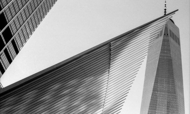 Santiago Calatrava's Space of Alienation