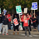 GM Shuts Down As Almost 50,000 Auto Workers Go on Strike