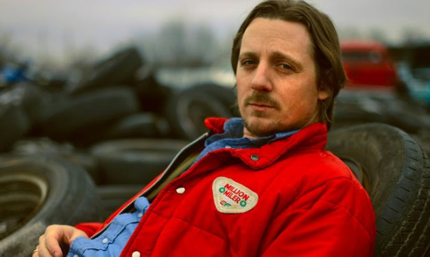 Sturgill Simpson — Sound and Fury