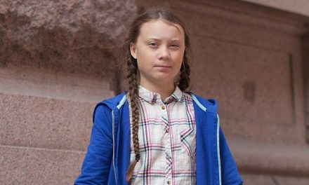 How American Capitalism and Sexism Work to Silence Greta Thunberg