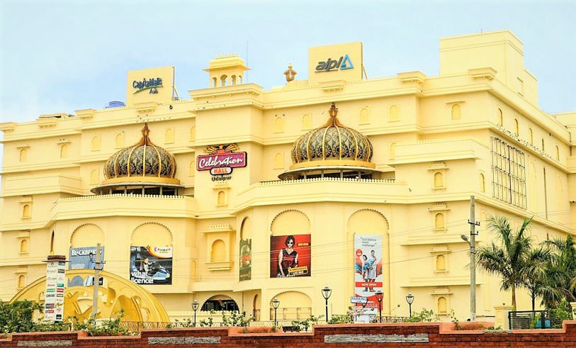 Read more about the article Shopping Malls | Udaipur