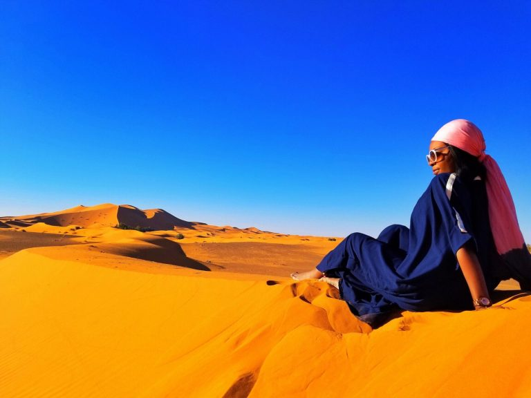 My Sahara Desert Experience: The Good, The Bad and The Ugly