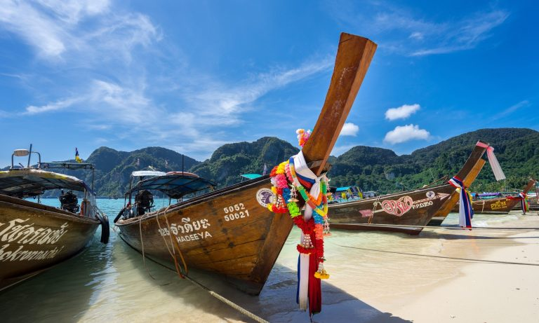 Tips and Advice for Planning a Budget-Friendly Trip to Thailand