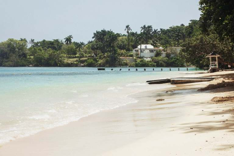 Pre-Travel Diaries: Ending the Year on a High Note in Jamaica