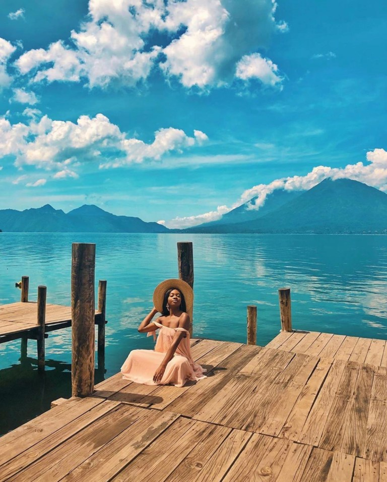My Experience Traveling Solo to Guatemala for Seven Days