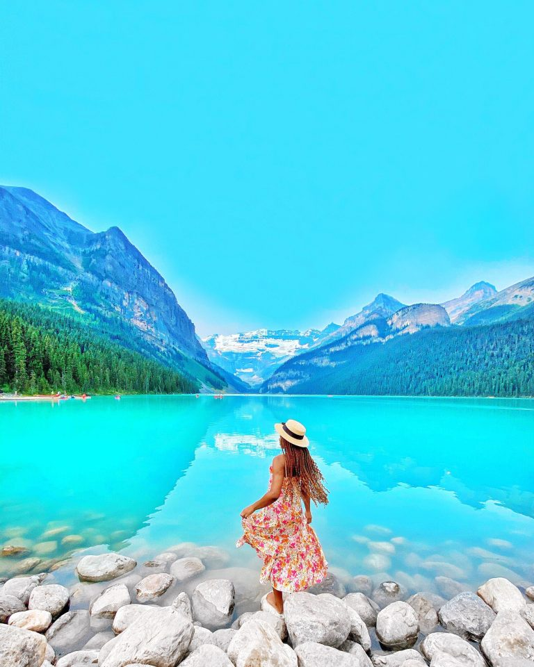 A Travel Guide to Western Canada: British Columbia and Alberta