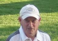 Brother Ben on the golf Course - Circa 2007