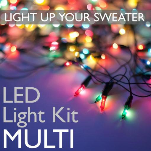 Led Light Kits Sweaters