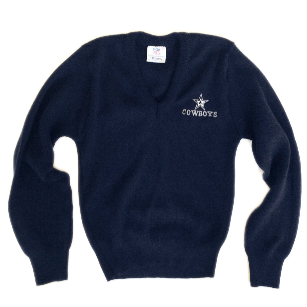 Dallas Cowboys Football Ugly Sweater For Kids The Ugly