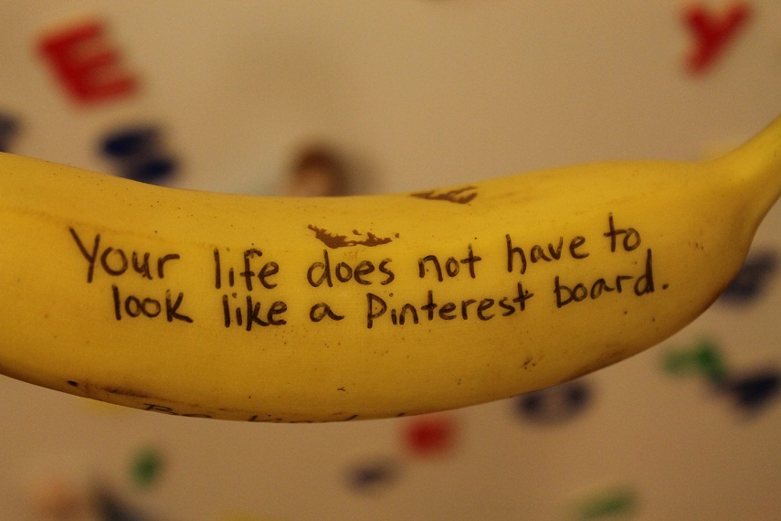 bananas pinterest theuglyvolvo
