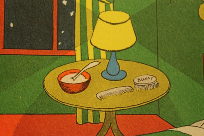 Image result for three bears from goodnight moon