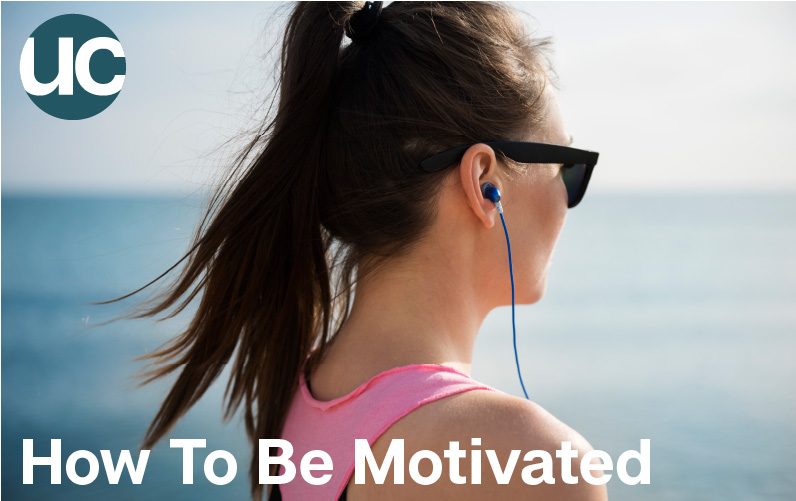 Episode 2: How To Be Motivated