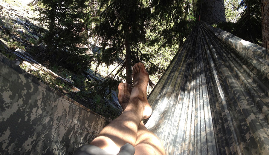 Medium image of bias micro hammock