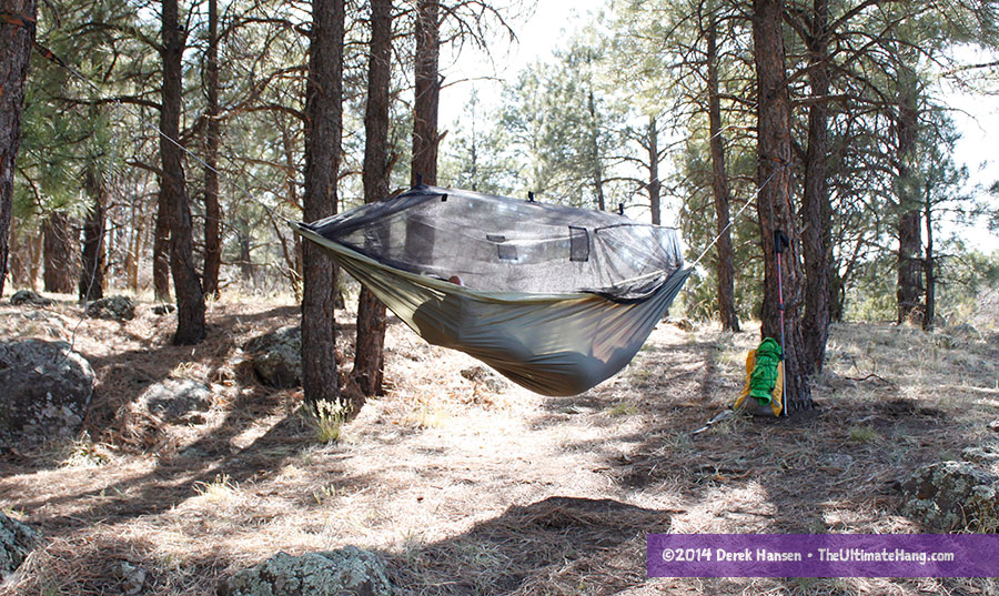 Medium image of byer of maine moskito kakoon hammock review