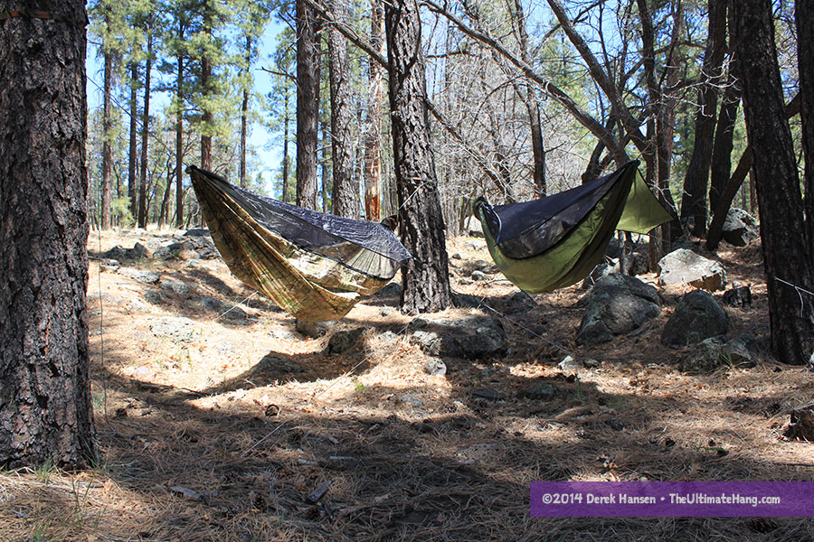 Medium image of warbon  blackbird hammock and xlc 2014 review