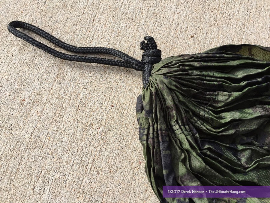 rallt digital camo hammock 6 review  rallt digital camo hammock and ultralight straps   the      rh   theultimatehang