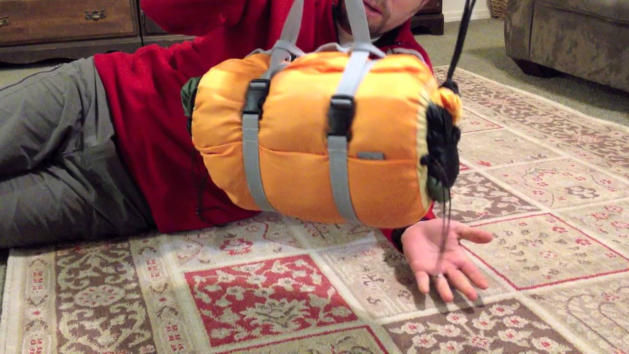 The Gobi Gear Hoboroll Review – The Ultimate Hang